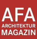 AFA Architekturmagazin